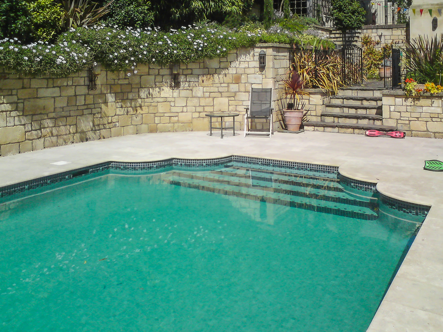 Swimming pools pool and spa service for Pool service